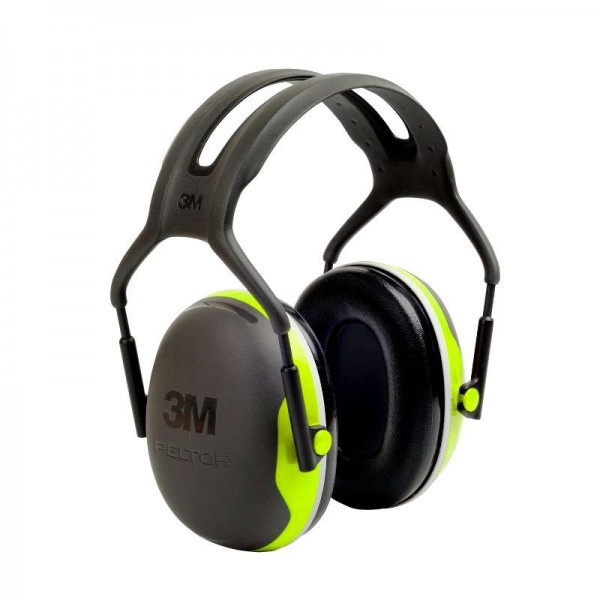 Casque antibruits Peltor PEX4A