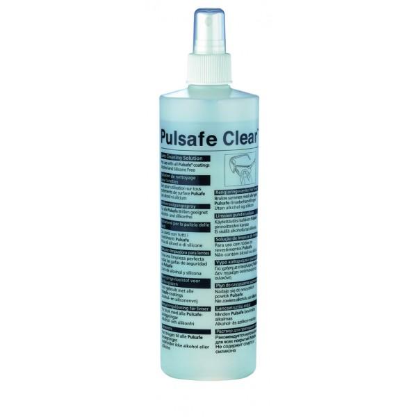 Spray pulsafe clear 1011378