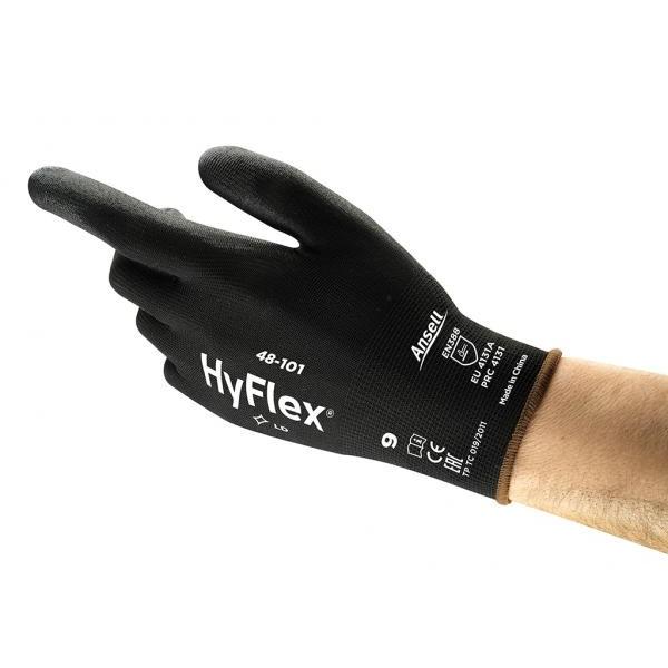 Gant protection mécanique...