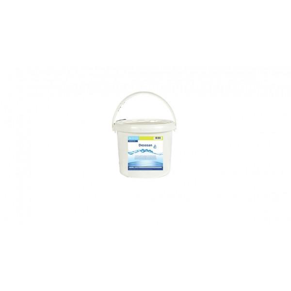 Lessive désinfectante 5kg