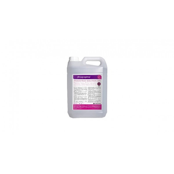 Phago Rub solution 5 L