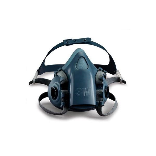 Demi-masque 7502 (M)