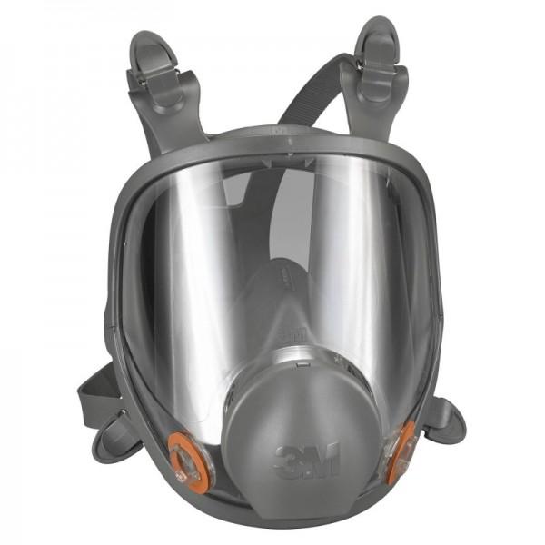 Masque 6700S (S) fullface