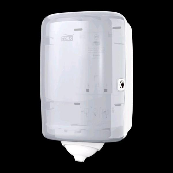 Distributeur mini M3 blanc