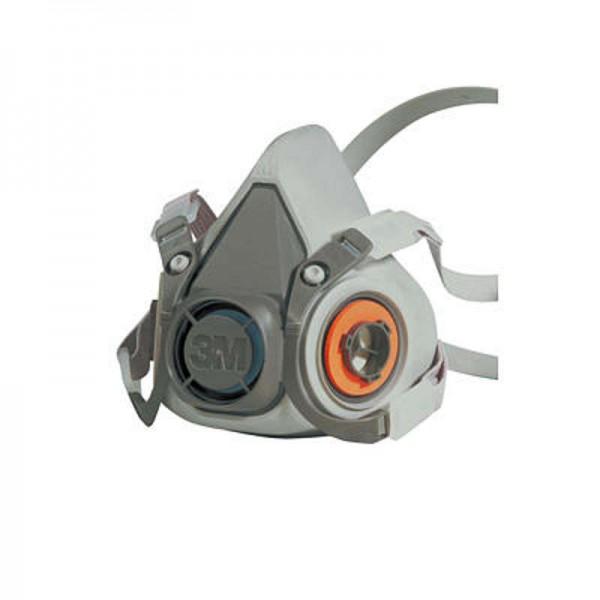 Demi-masque 6300 (L)
