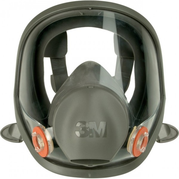 Masque 3M 6900S Fullface (L)