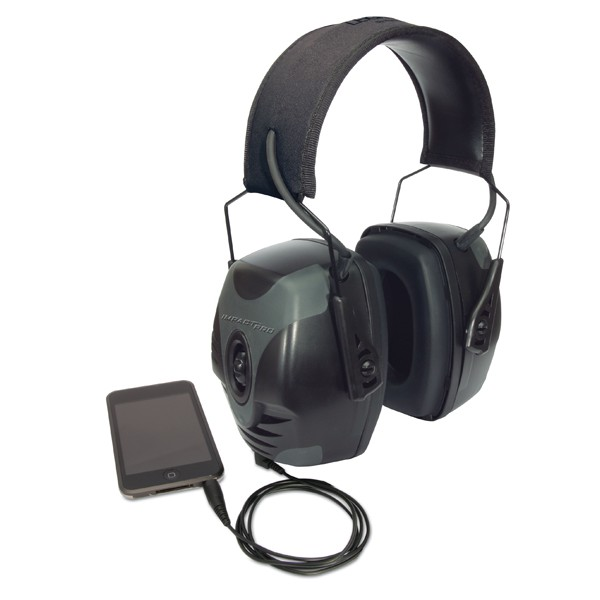 Casque antibruit impact1018953