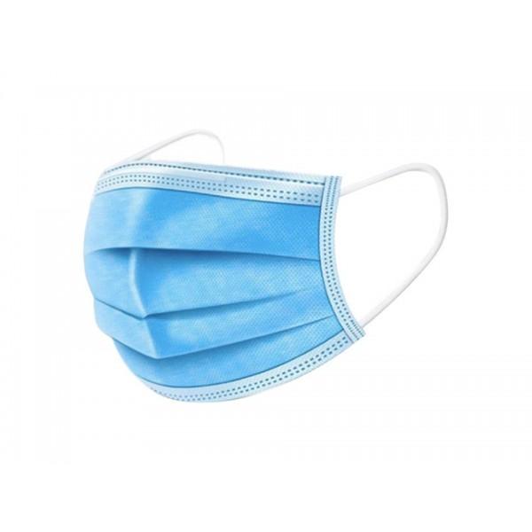 masque jetable 3 plis LY95