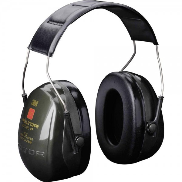 Casque antibruits Peltor H520A