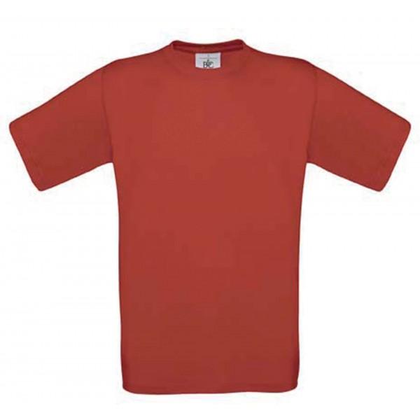T-shirt coton XL (1,85€HTVA)