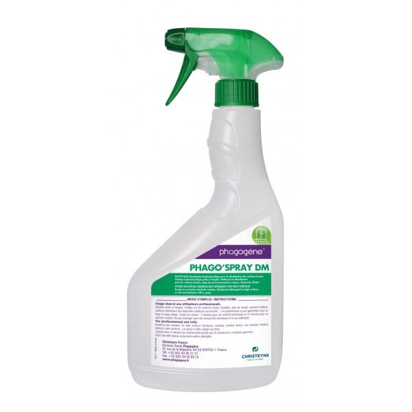 Phago Spray 750ml