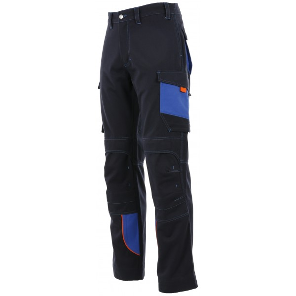 Pantalon multirisques Volcano