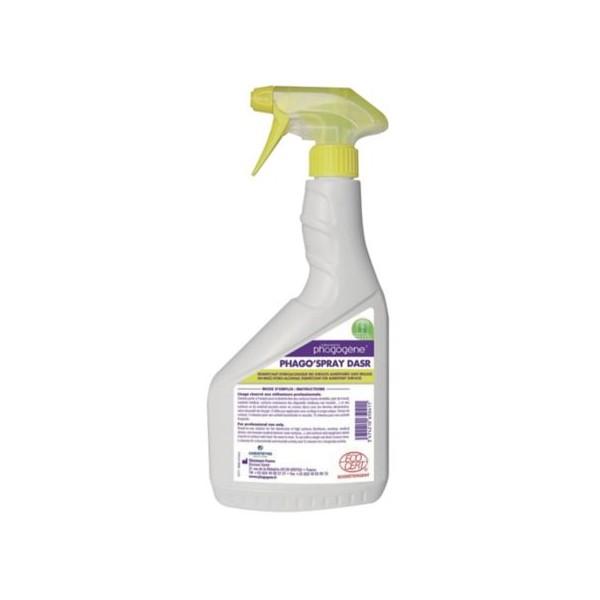 Désinfectant  hydro-alcoolique