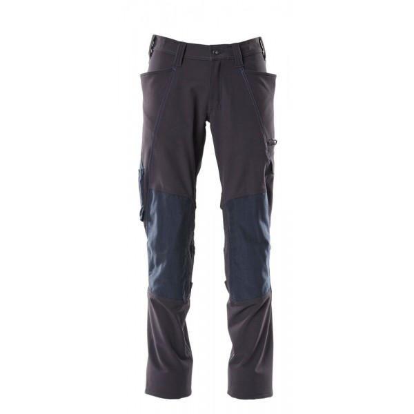 Pantalon stretch 18079