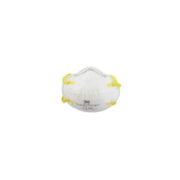 Masque 3M 8710 FFP1