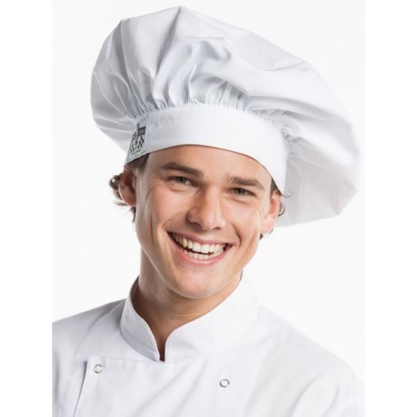 Toque cuisinier 374