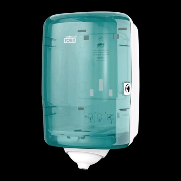 Distributeur mini M3 turquoise