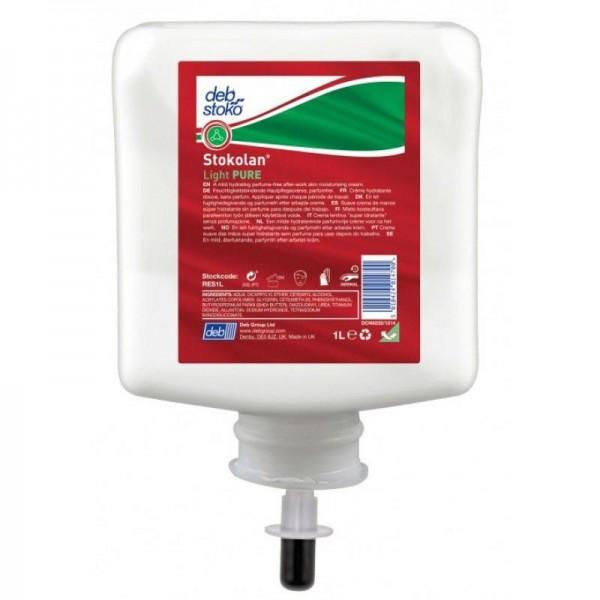 Stokolan  Sensitive Pure 1 L