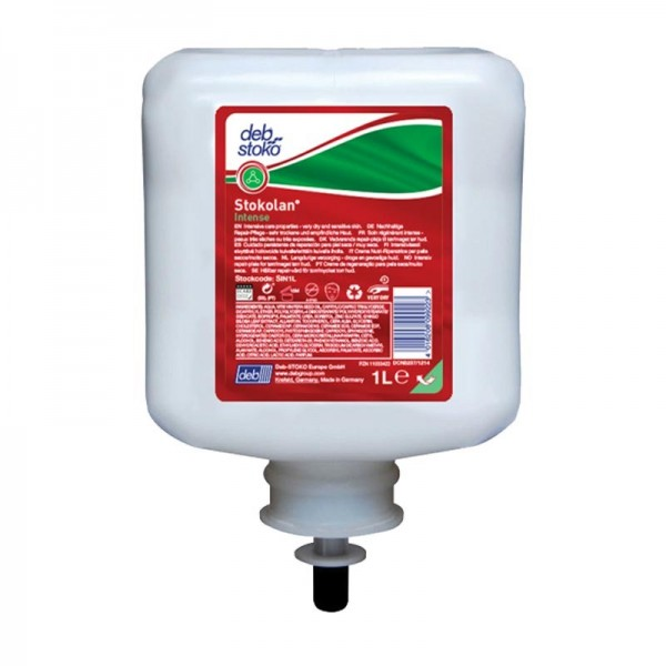 Stokolan hydratant Intense 1 L