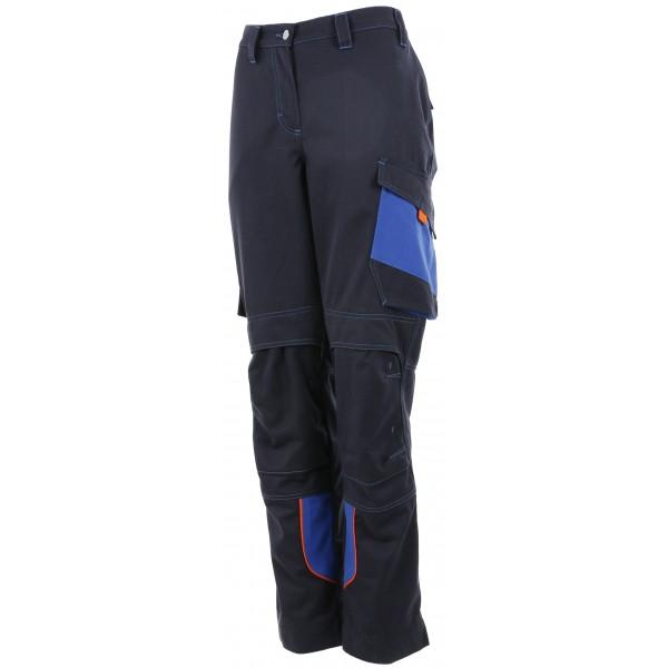 Pantalon multirisques Dame