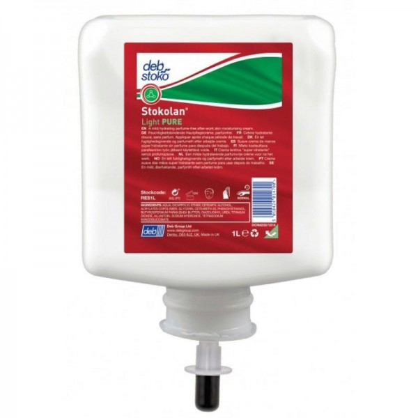 Stokolan light pure 1L