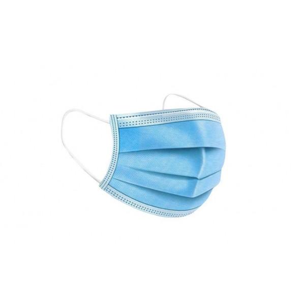Masque 3 plis RV004 EN 14683