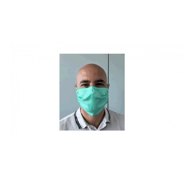 Masque lavable normé